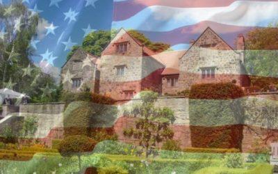 Washington celebrates American Independence Day in style