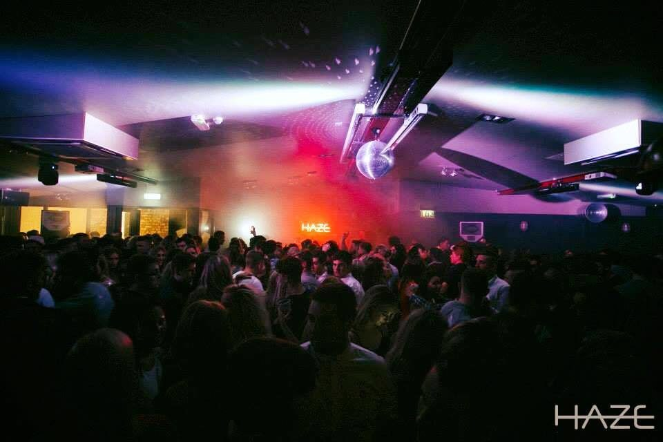 Local DJs to perform at Manchester's Parklike festival