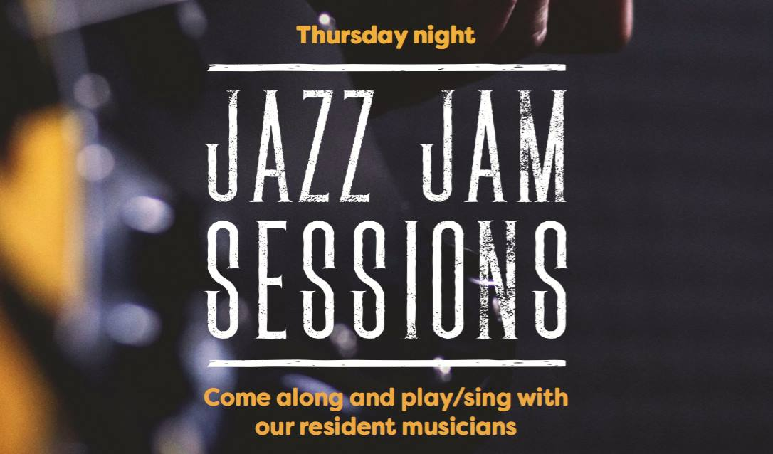 The Engine Room introduces weekly jazz sessions