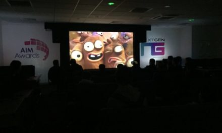 Blue Zoo offer students an insight into animation industry