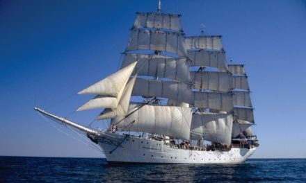 Four day festival unveiled for the Tall Ships Races 2018