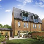 New Chester Gate housing development to transform city's housing offer