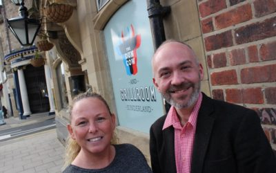 Pub Culture serves up new Sunderland eatery