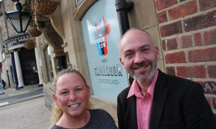 Pub Culture serves up new Sunderland eatery