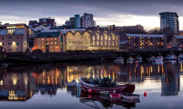 tombola gets set to unveil its new £7m Sunderland HQ