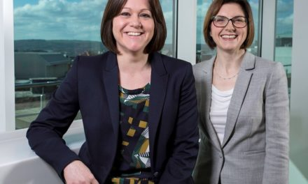 Insolvency expert appointed partner at Muckle LLP