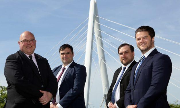 Sunderland firm sees turnover soar from zero to £12 million