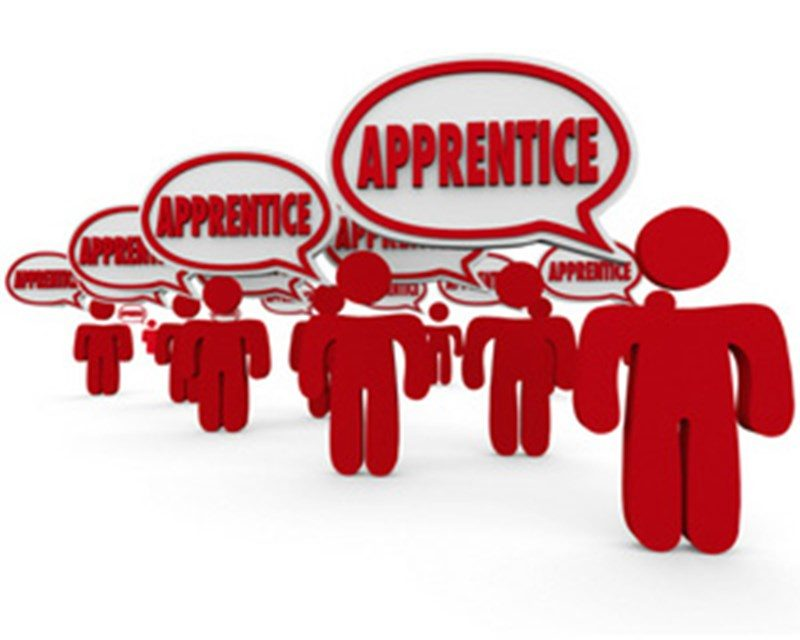 New apprenticeship for mental health staff