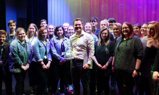 Sunderland College lecturer wins national teaching award