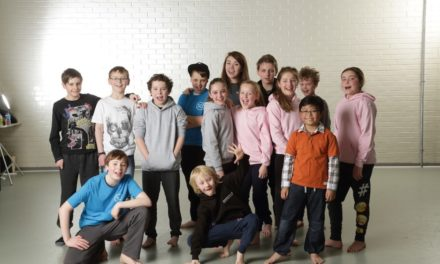 A Summer of Dance Comes to Sunderland