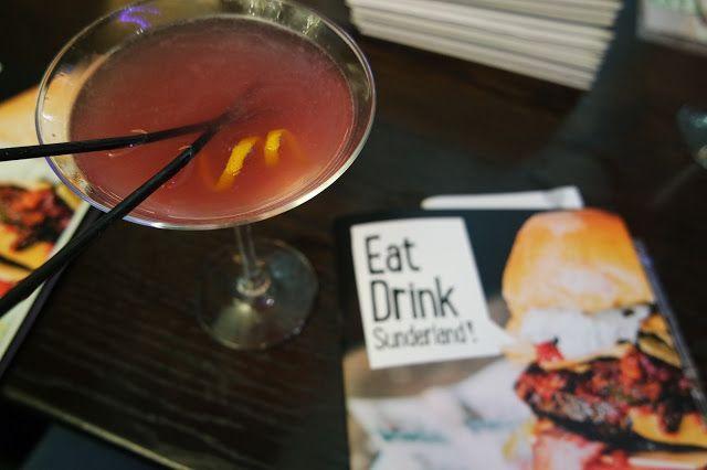 Sunderland Restaurant Week 8-16 September