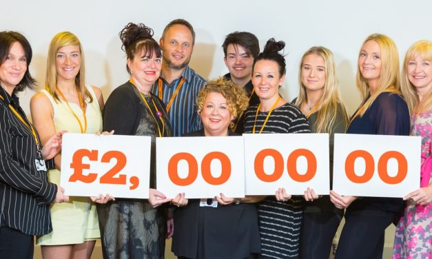 Gentoo helps customers claim more than £2m in unclaimed benefits