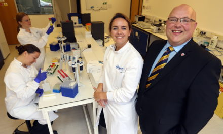 Sunderland firm expands innovative cancer test across Europe