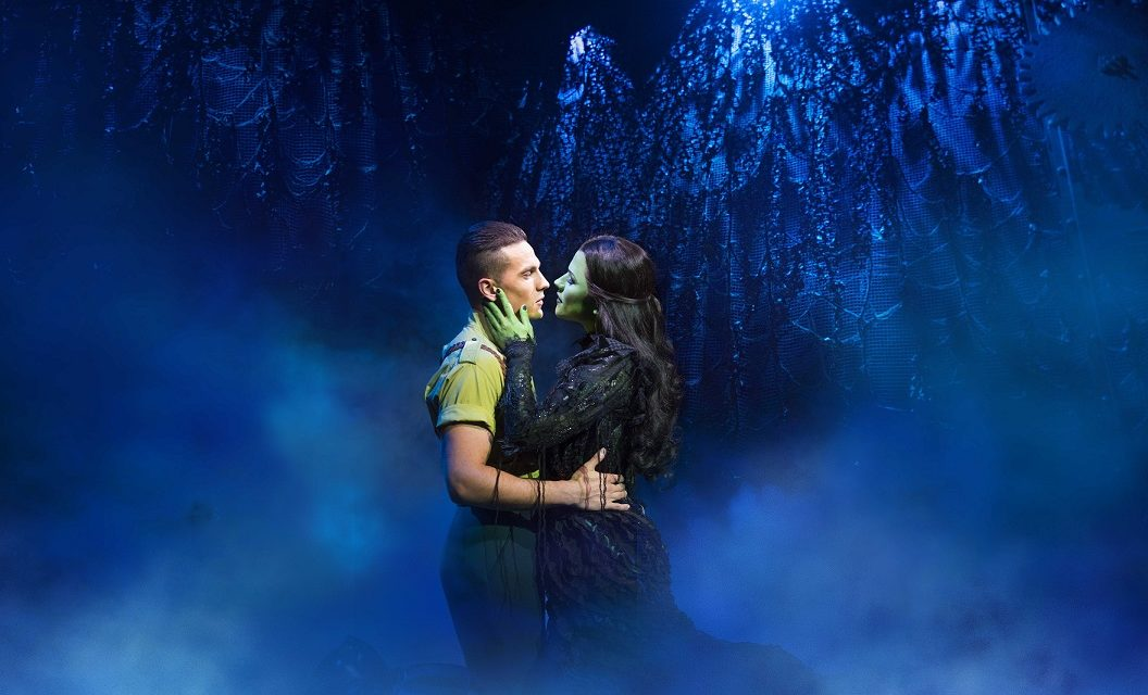Get ready to start defying gravity as Wicked returns to Sunderland Empire
