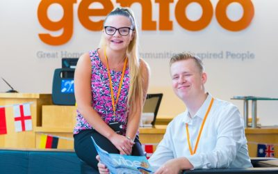 New apprenticeship opportunities at one of Sunderland's biggest employers