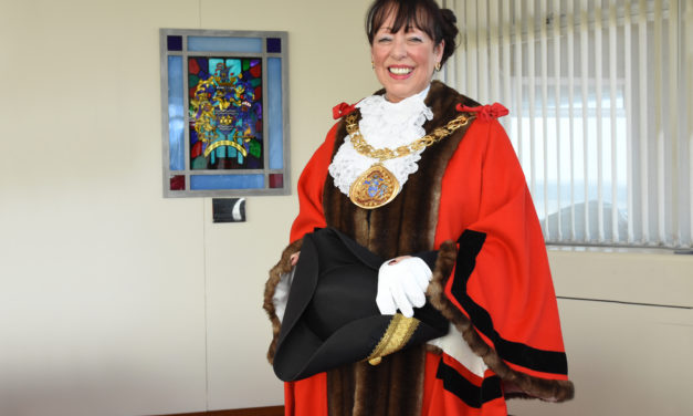 Join Sunderland City Council at Mayor's Civic Service