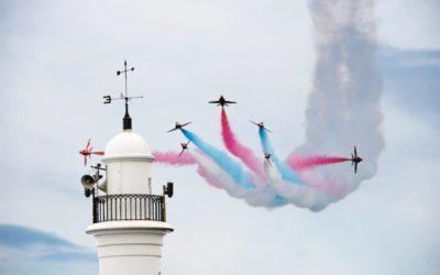 Enjoy the Sunderland Airshow this Summer