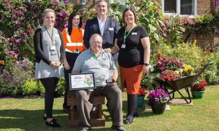 Gentoo encourages green-fingered community to 'Give it a Grow'