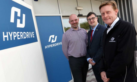 Super-charged growth plan for Sunderland-based battery innovator