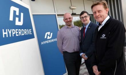 Super-charged growth plan for Sunderland-based battery innovator