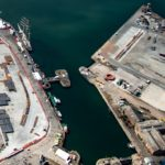 Expansion helps port break into new markets