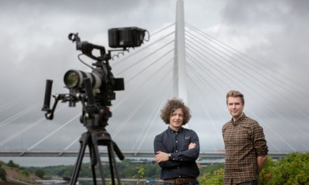 Showcasing the North East: How two filmmakers are getting the region ready for its close-up