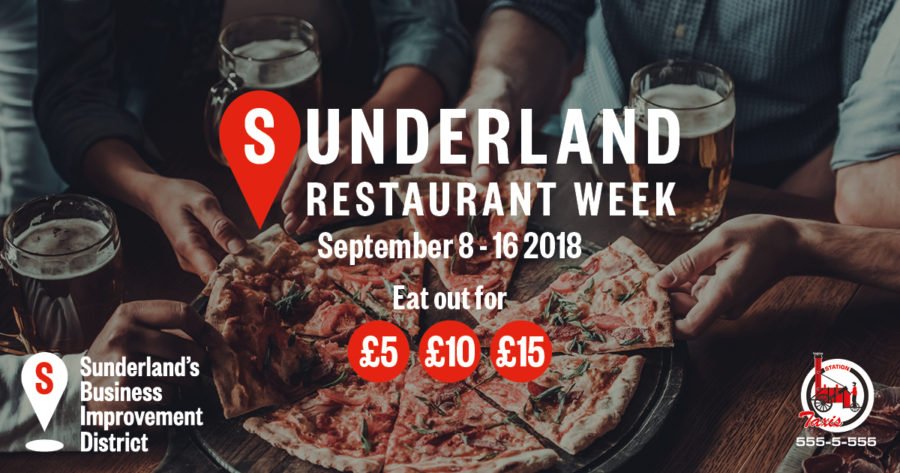 Five things you have been saying about #EatDrinkSunderland Restaurant Week