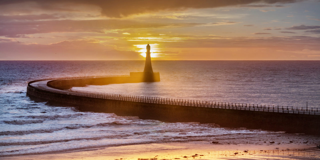 Roker Pier Tunnel and Lighthouse opens to tours