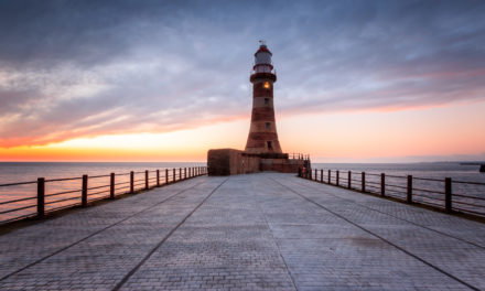 Roker Pier named one of the best in the world