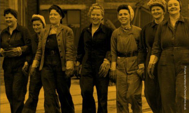 Sunderland's industrious women