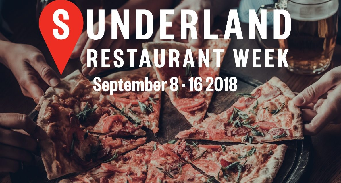 Sunderland Restaurant Week returns