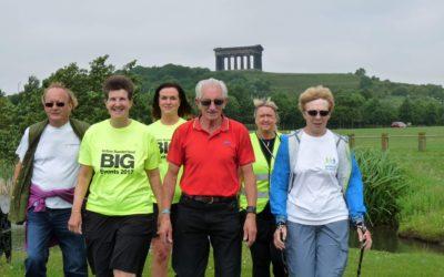 Entries open for Active Sunderland BIG Walk
