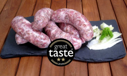 NORTH EAST FAMILY BUTCHER CONTINUES TO SIZZLE…
