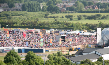 GREEN FLAG PARKS AND MUSIC FESTIVALS, A FANTASTIC SIDE OF SUNDERLAND