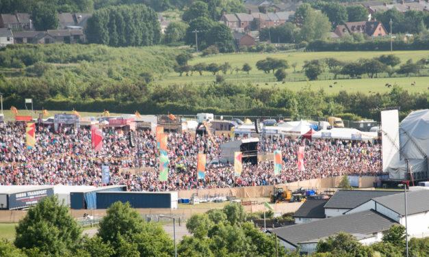 GREEN FLAG PARKS AND MUSIC FESTIVALS, A FANTASTIC SIDE OF SUNDERLAND
