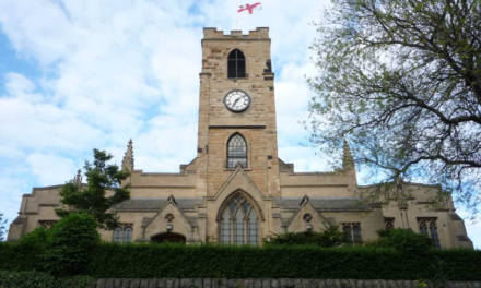 Minster Quarter Heritage Boost from National Lottery