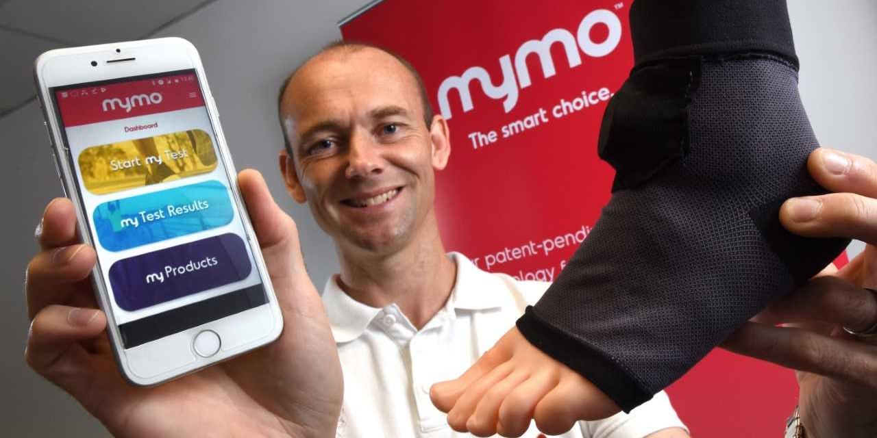 North East organisations collaborate to create one-of-a-kind technology for runners