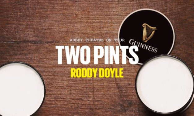 REVIEW: Two Pints by Roddy Doyle At The Peacock