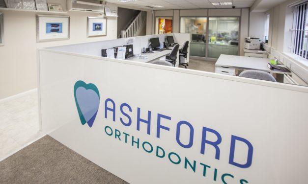 Boston film crew hits Sunderland and the largest UK orthodontic lab