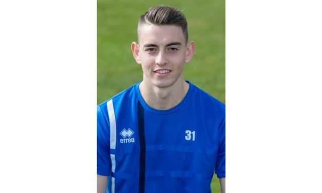 Sunderland College sport student secures football scholarship in USA