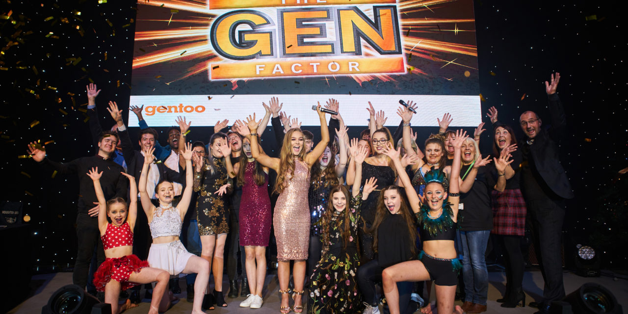 Gentoo is on the lookout for top talent in Sunderland