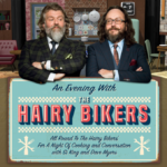 Enjoy a evening with The Hairy Bikers at Sunderland Empire
