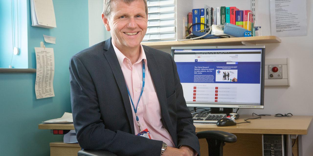 New School of Medicine head announced