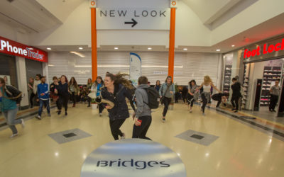 Students can shop smart at the Bridges