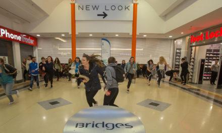 Save big with Bridges Student Raid