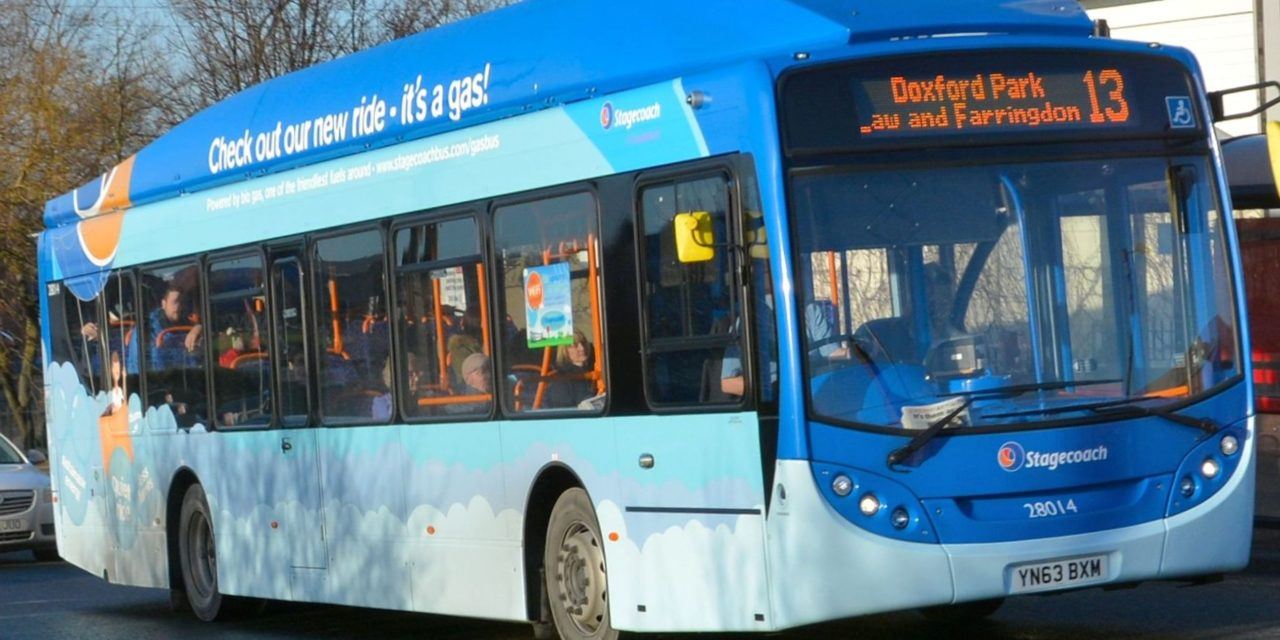 Travel boost for under-19s with discounted bus ticket