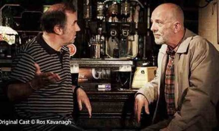 Roddy Doyle's Two Pints comes to Sunderland