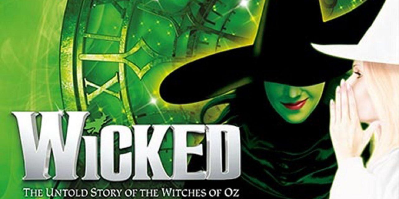 Last week of Wicked at Sunderland Empire