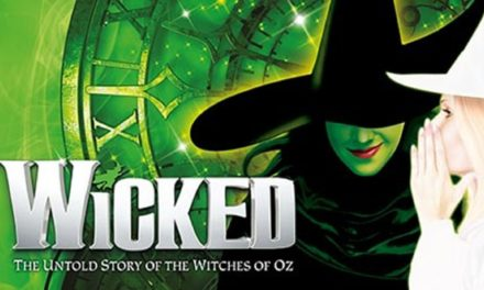 Last week of Wicked at Sunderland Empire