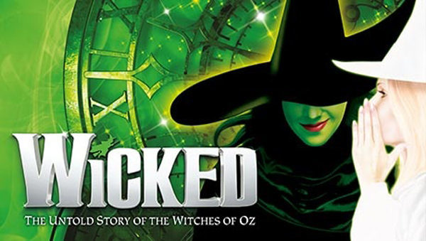 Ten things you've been saying about Wicked at Sunderland Empire
